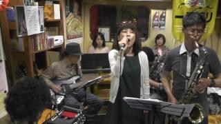 坂本町会音楽倶楽部Ⅱ 第7回発表会 2017.05.08 入谷焼鳥たけうち Band = ...