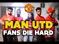 BYN : Man Utd Fans Die Hard