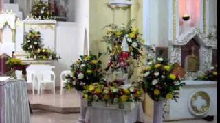Santiago Apóstol  Novena 2 Santiago Apóstol  Sucre Col
