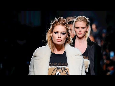 Max Mara | Fall Winter 2018/2019 Full Fashion Show | Exclusive