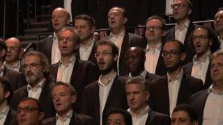 Playing for Philharmonie 2016 Yahwé Kola Joseph Monthe