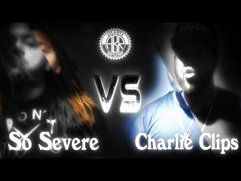 ABR Presents: Charlie Clips vs So Severe | Revelations ( The Lost Book)