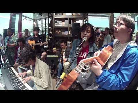 Ang Bandang Shirley - Siberia (Live Acoustic Version)