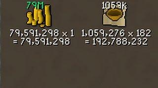 My Biggest Bank Yet