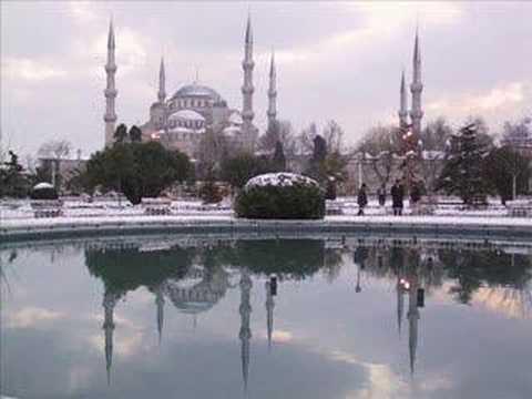 Ah Istanbul olali