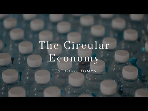 Cleantech Live #5: Waste to Resources and the Circular Economy