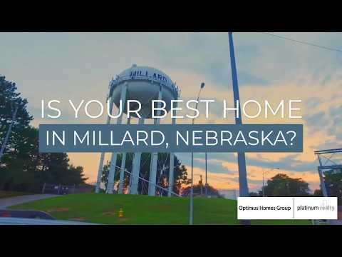 Find Your Best Homes in Millard Schools, Omaha, Nebraska