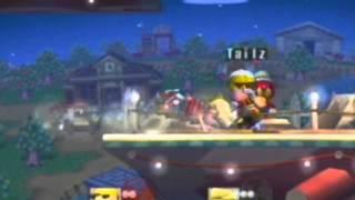 Super Smash Bros Brawl: Vs Cpu