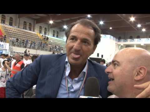 C5:  Pescara campione d'Italia