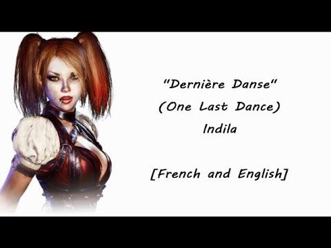 Dernière Danse (One