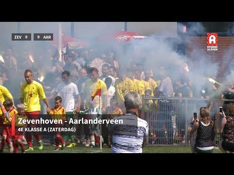 Samenvatting kampioenswedstrijd Zevenhoven
