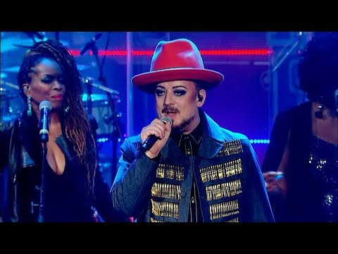 Boy George & Culture Club 2018 Mp3