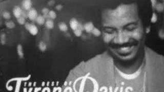 Tyrone Davis (Ain
