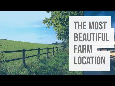 Buying A Farm In Australia