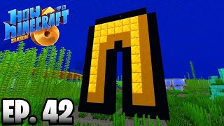 EARLY ACCESS TO PETE'S CASINO!!! |H6M| Ep.42 How To Minecraft Season 6 (SMP)