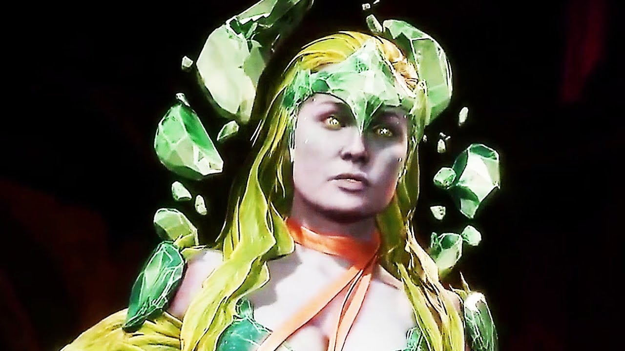 MORTAL KOMBAT 11 Centrion Reveal Trailer (2019) + video