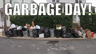 WHY WOULD YOU THROW THAT OUT? Trash Picking Ep. 162