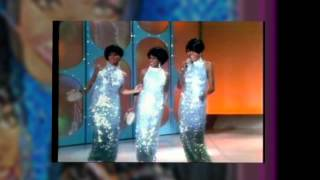 THE SUPREMES you can't hurry love (LIVE AT THE ROOSTERTAIL-1966)