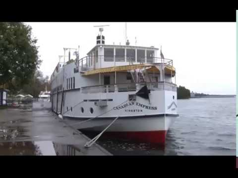 St. Lawrence River Cruise