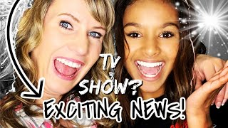 WHAT TV SHOW IS ARIANA ON? | EXCITING NEWS