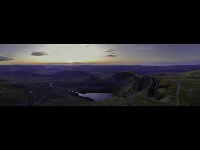 Lochnagar : First Light