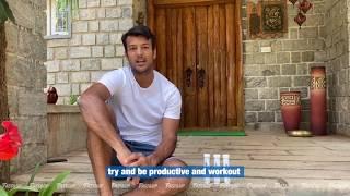 Mayank Agarwal X Summer Hydration
