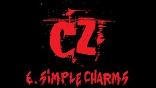 The Champagne Zombies - Simple Charms