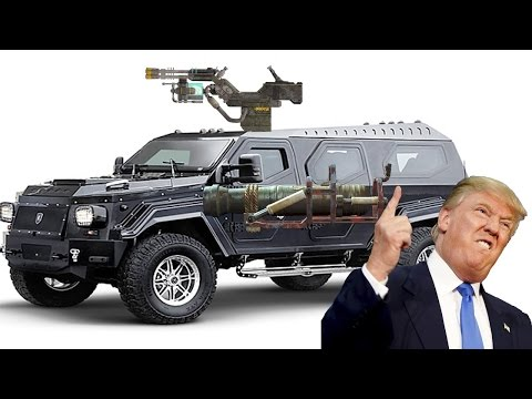 10 Most Deadly Armored Vehicles In The World