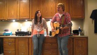 Oh Tonight - Josh Abbott Band (cover)