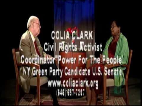 Colia   Clark 06-02-11 Original air date