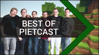 Best of PietCast (Pietsmiet/Pietsmittie) Tribute