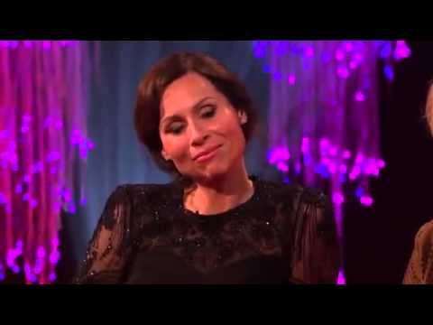 The Graham Norton Show S12x14 Part 1 Minnie Driver, Clare Balding, Stephen Merchant