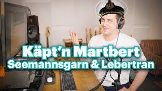 Endlich wieder gute Musik! | #MartiReacts