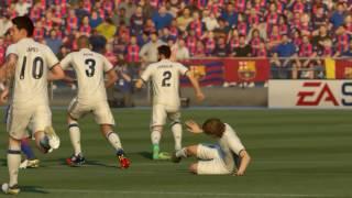 "Копия видео ""FIFA 17 PRON"""