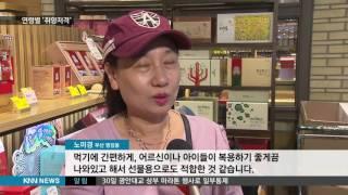 [KNN 뉴스] 다양해진 홍삼 제품 취향저격으로 승부