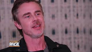 Sam Trammell Tells Us About Joining The 'Homeland' Cast | Celebrity Page