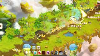 Clicker Heroes 2 Deutsch #11 - Speedrun - Let's Play Clicker Heroes 2 Gameplay German