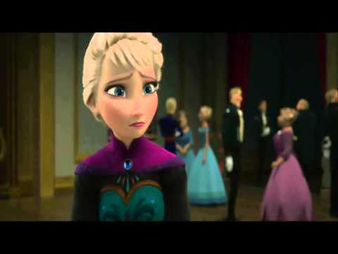 Frozen - Let Me Go