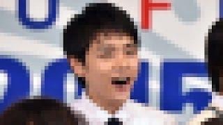 表参道高校合唱部 第4話で注目の 泉澤祐希 歌の力で仲良く 廃部寸前の合...