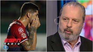 ¡REVELADOR! La cantidad de dopados en el futbol mexicano en los últimos cinco años | Radio Fórmula