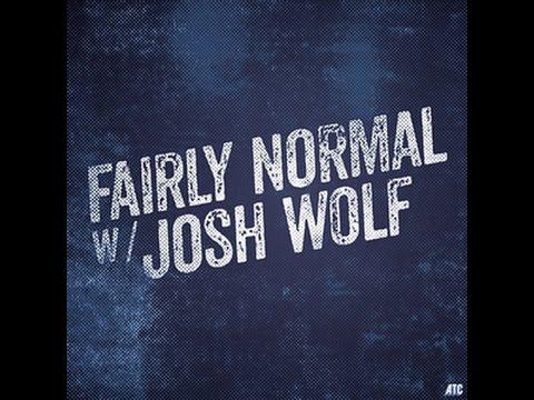 Fairly Normal With Josh Wolf: Frank Kramer