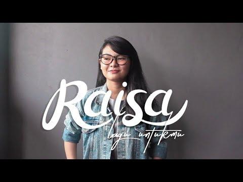 Lagu Untukmu - Raisa (cover)