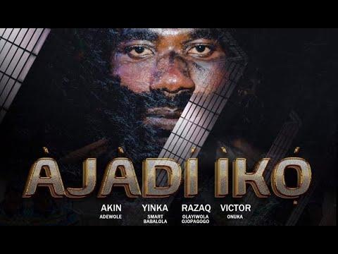 Download AJADI IKO - Latest Yoruba Movie 2020 -OJOPAGOGO   AKIN ADEWOLE   VICTOR ONUKA