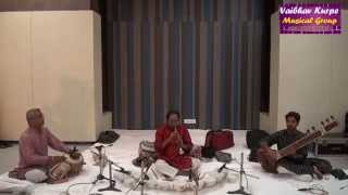 Sitar-Shehnai-Jaltarang Instrumental Music for Wedding Events,Vaibhav Kurpe & Group. +91-9974410595