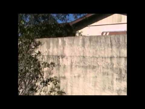 Clean Algae Off Walls Quot Wet Amp Forget Quot Youtube