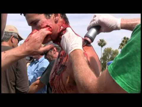 PIRANHA 3D - Making-of (extrait - VOST)