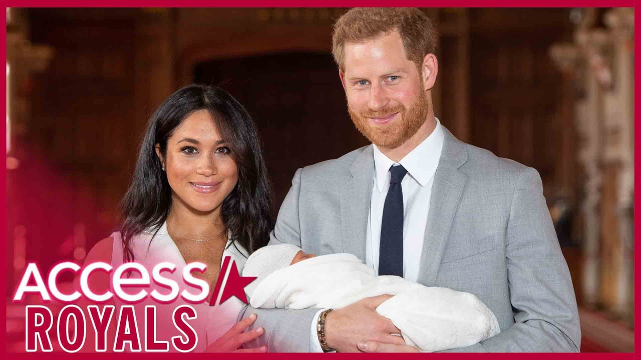 Will Meghan Markle Give Birth At Home?