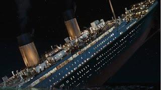 Титаник  Тайны гибели непотопляемого лайнера 2015 документальные фильмы онлайн