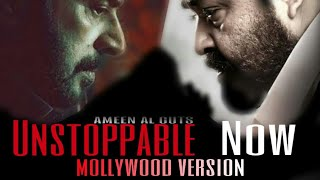 Unstoppable Now Mollywood Version