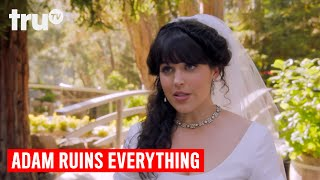 Adam Ruins Everything  Why Weddings Are A Total RipOff